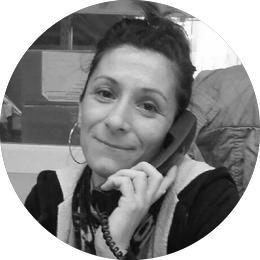 Florence GERMAIN