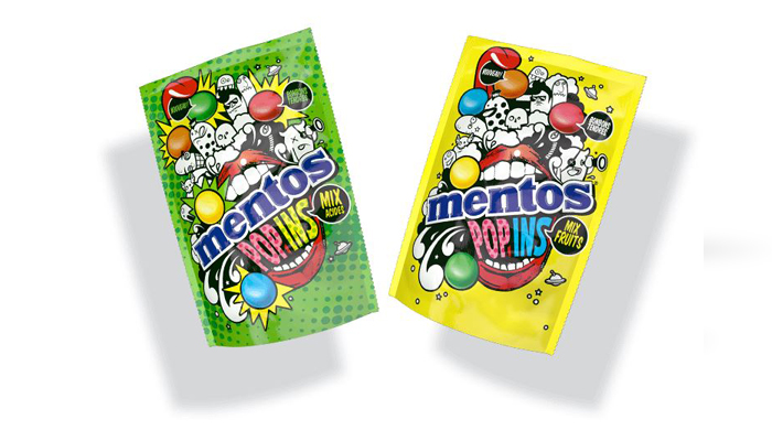 MENTOS POPINS