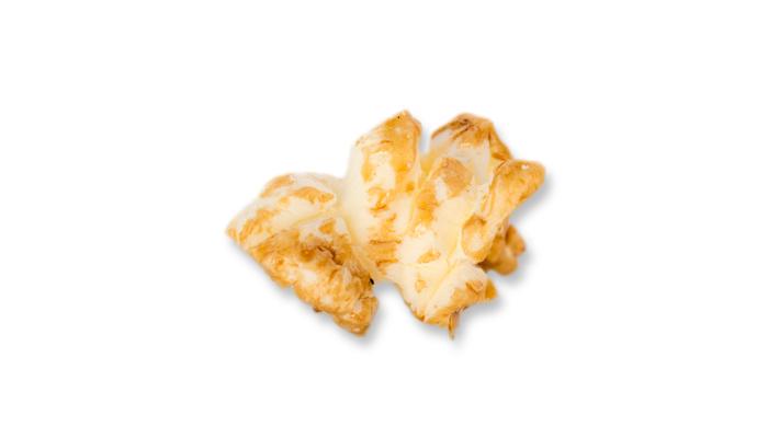 Grain Pop corn caramel