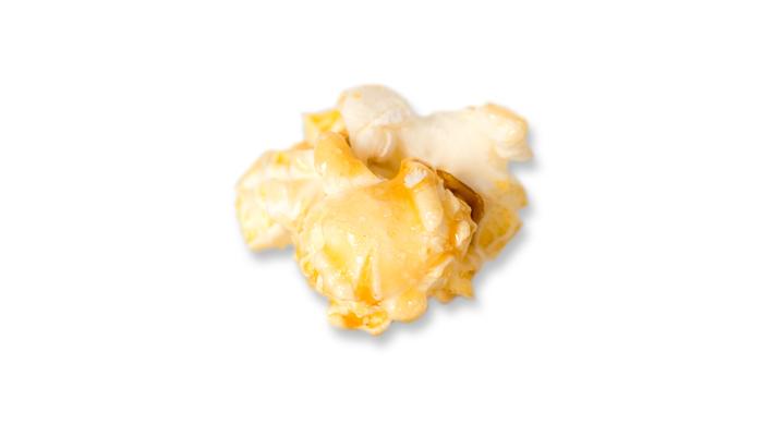 Grain Pop corn sucré