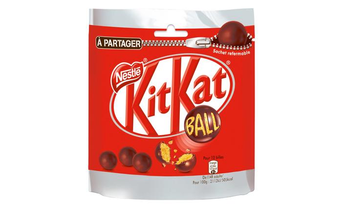 Nestlé - KITKAT Ball