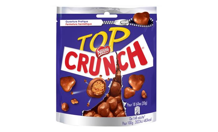 Nestlé - Top Crunch
