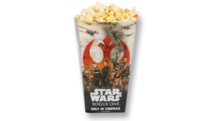 Pop Corn - Gobelet Star War