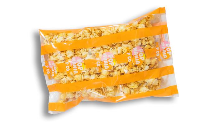 Pop corn sucré - Sachet