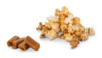 Recette Pop corn caramel