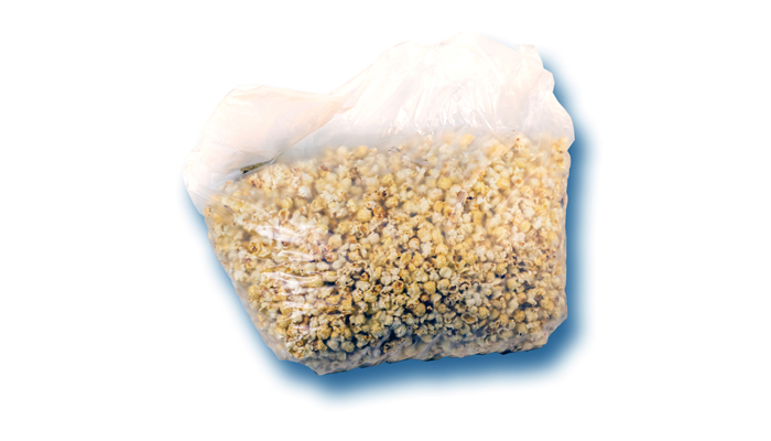 Pop corn caramel salé - Sachet vrac