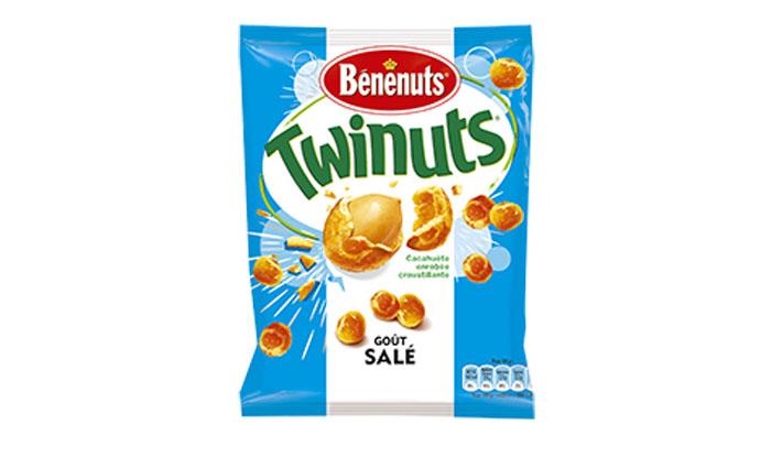 Twinuts